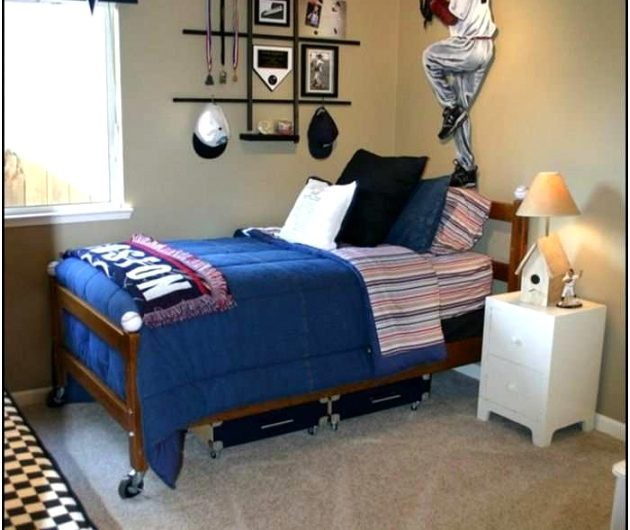 Boys Bedroom Decor Ideas