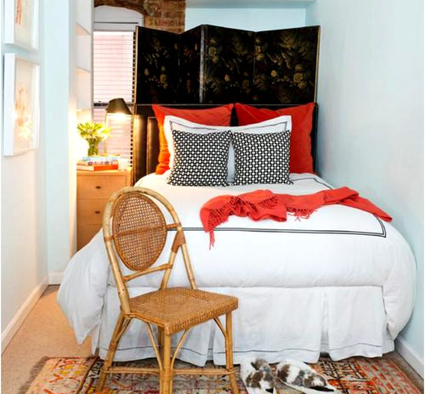 Cool Ideas for Bedroom Walls Wreoqu Elegant 10 Tips to Make A Small Bedroom Look Great8641251wnhp