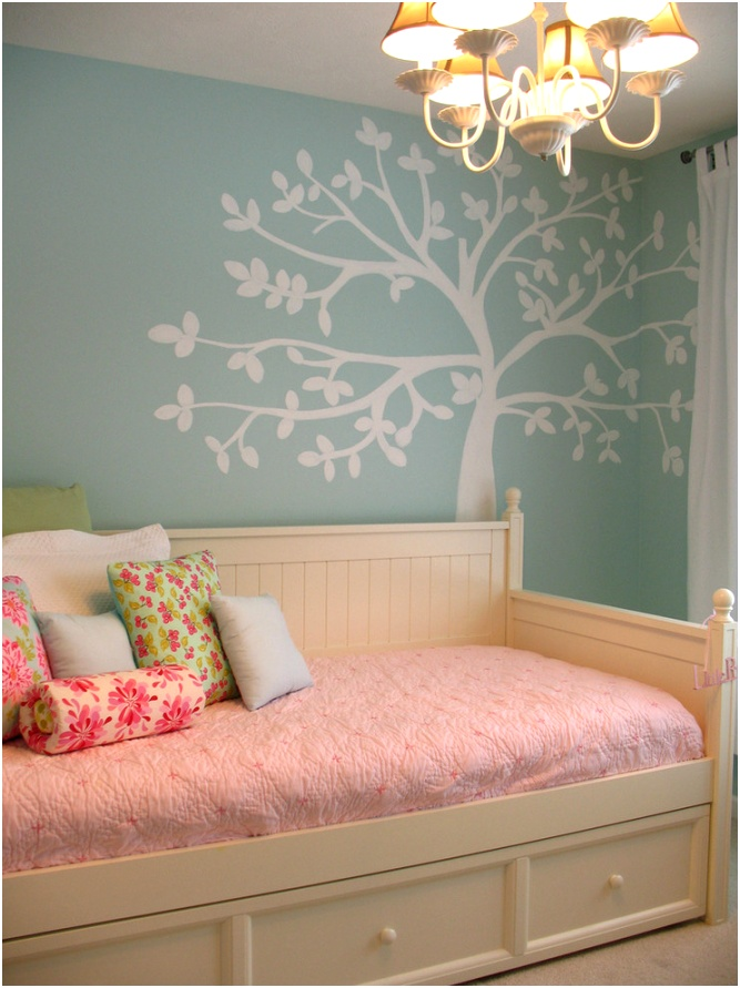 Innovative kidkraft toddler bed in Kids Traditional with Ikea Hemnes Daybed next to Wall Painting Patterns alongside Bedroom Paint Color andGirl Bedroom Painting Ideas