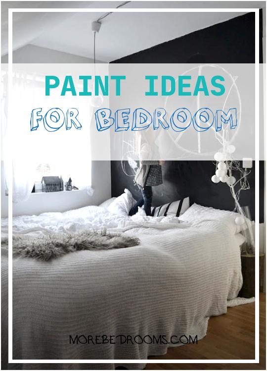 Paint Ideas for Bedroom Fqcily Unique 25 Amazing Chalkboard Wall Paint Ideas540749hgmw