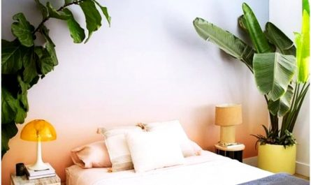 Bedroom Wall Paint Ideas Ydwugu New 30 Creative Ways to Paint Your Bedroom Living Room Walls540814namg