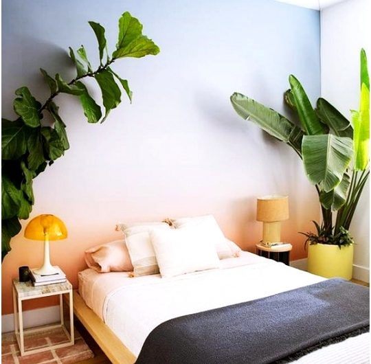 Bedroom Wall Paint Ideas