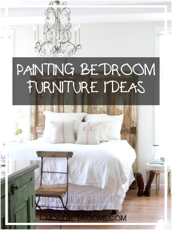 Painting Bedroom Furniture Ideas Tiauof Beautiful How to Distress Furniture554739dsvf