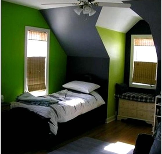 Ideas to Paint A Bedroom