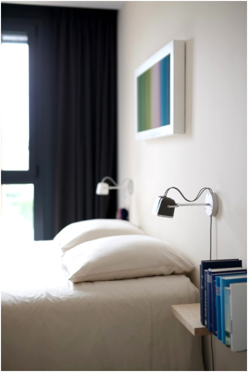 here are the 10 best colors for small bedrooms