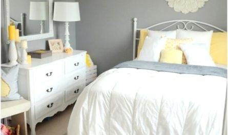 Guest Bedroom Paint Ideas Xocbld Lovely 17 Dreamy Guest Bedroom Ideas that Will Make You the Best Host585792duvi