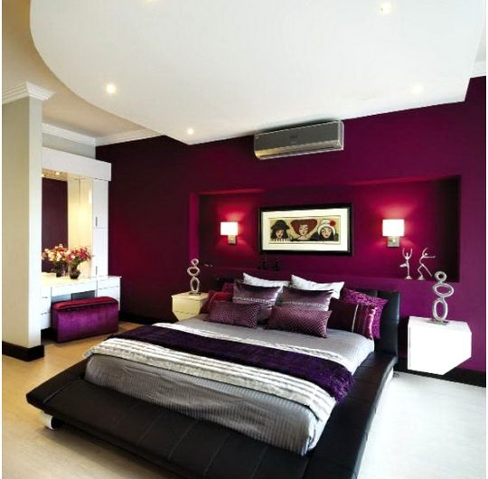 Master Bedroom Paint Ideas 2013