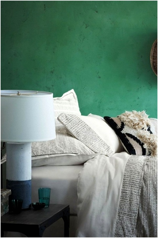 bedroom wall paint ideas bedroom color scheme ideas green cream