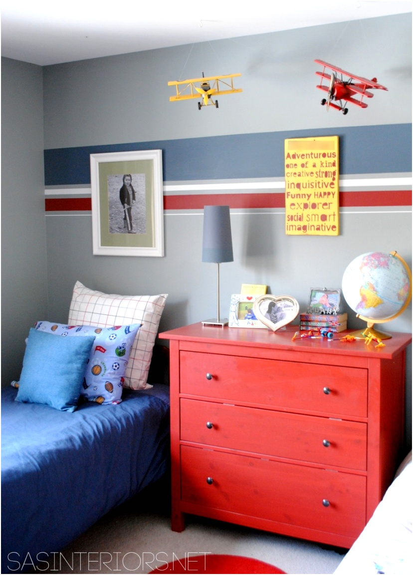 red bedroom decor ideas how to make three paint colors work in a room from red bedroom decor ideas