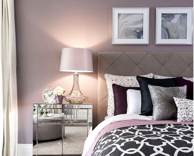 Paint Design Ideas for Bedrooms
