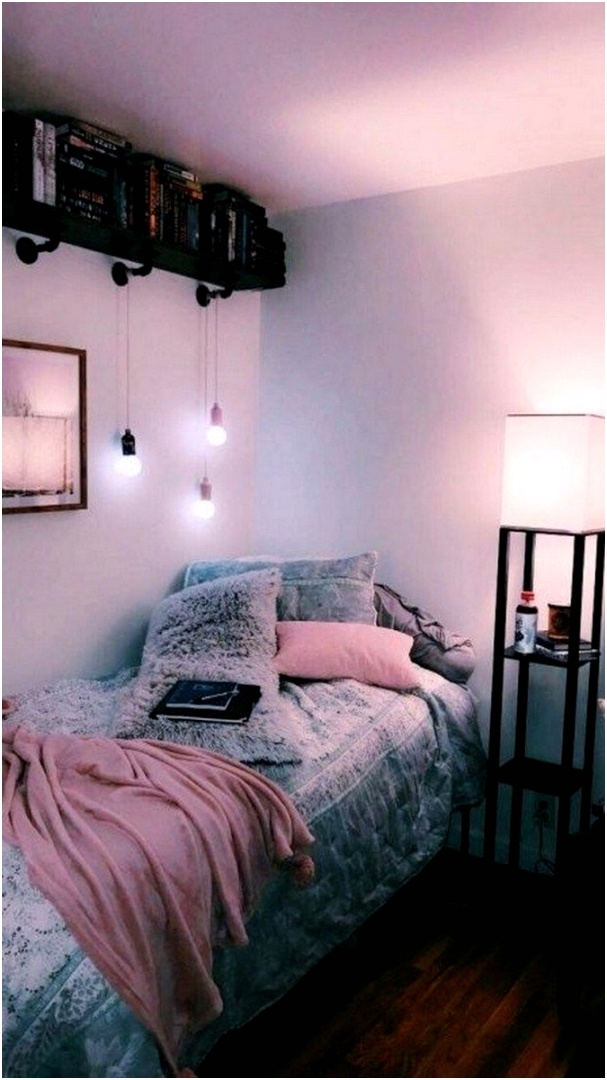 65 Awesome Teen Girl Bedroom Ideas That Are Fun and Cool 56