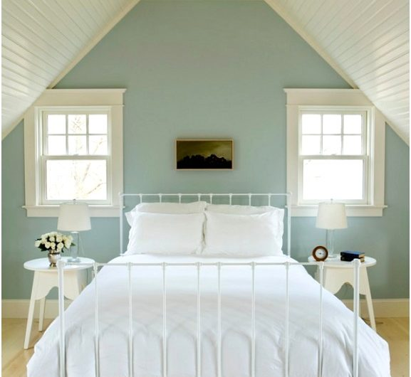 Paint for Bedroom Walls Ideas