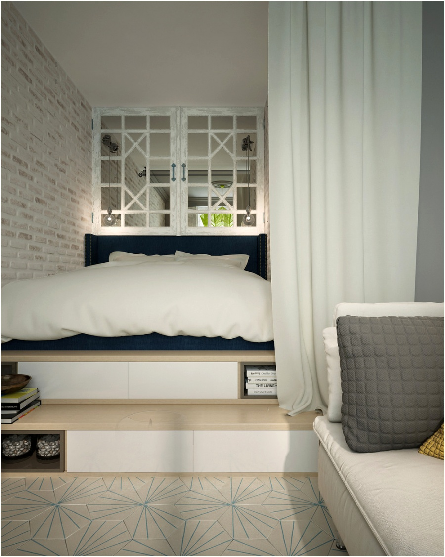 pact apartment bedroom ideas