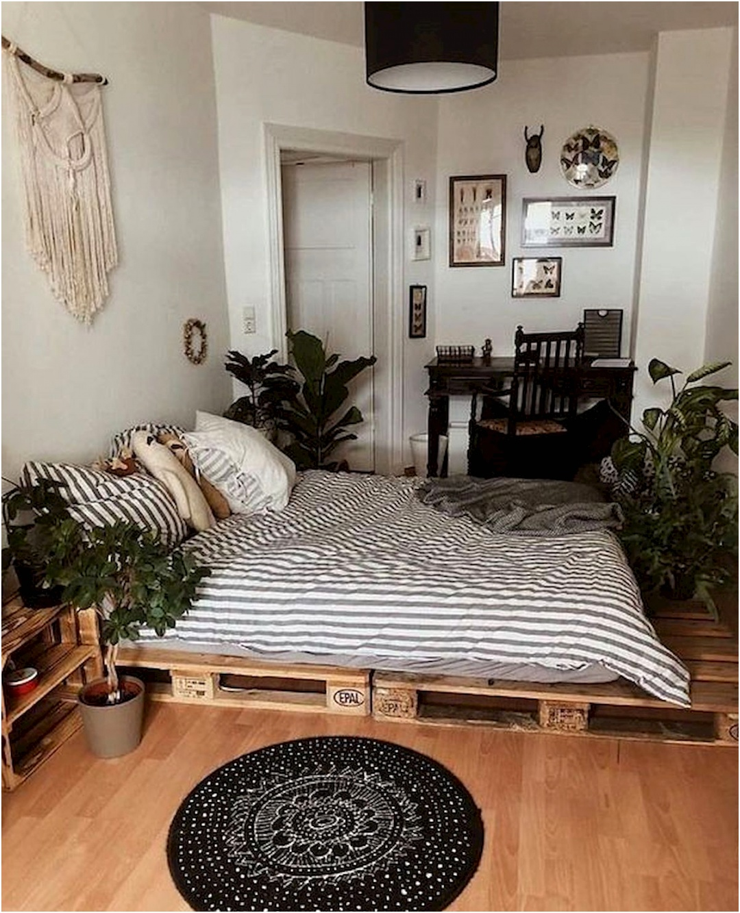 33 Awesome College Bedroom Decor Ideas And Remodel 18
