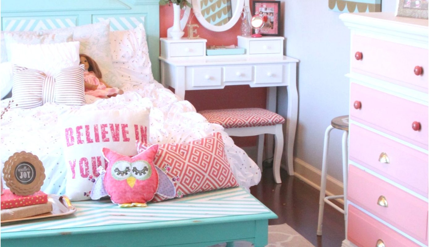 Bedroom Decorating Ideas for Girls bydthd Lovely 15 Girls Room Ideas — Baby toddler & Tween Girl Bedroom13882287dnix