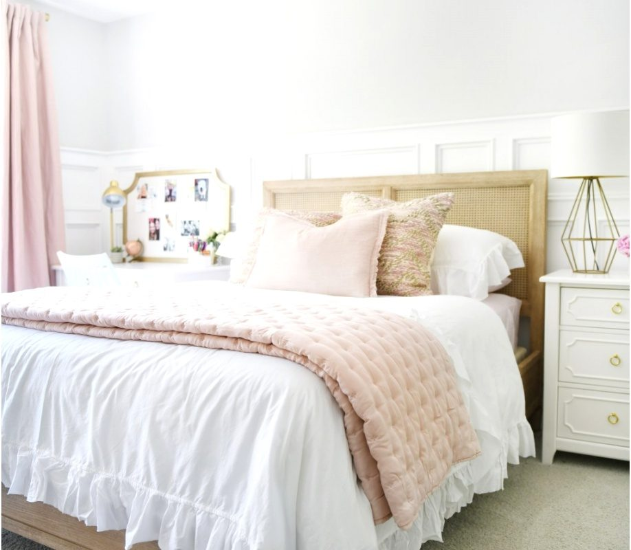 Bedroom Decorating Ideas for Teenage Girls Iwjhdw Best Of Cute Room Ideas for A Teenage Girl Teen Bedroom before and9181377brkg