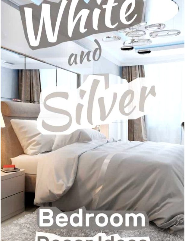 Bedroom Decorating Ideas Xnjfgi Best Of White and Silver Bedroom Decor Ideas Home Decor Bliss614921ozpu