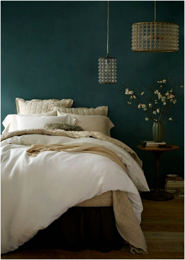 45 Ruthless Blue Bedroom Ideas for Couples Paint Colors Interior Design Strategies Exploited 3