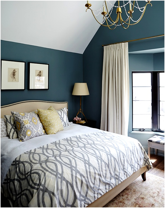 5 Morgan Michener Bedroom Paint Colors HH SE13