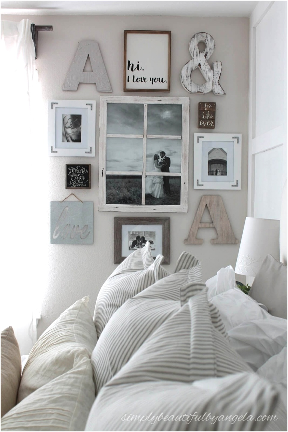 07 bedroom wall decor ideas homebnc