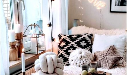Decorating Ideas Bedroom Sinnke Luxury 27 Cozy Decor Ideas with Bedroom String Lights600900ffil