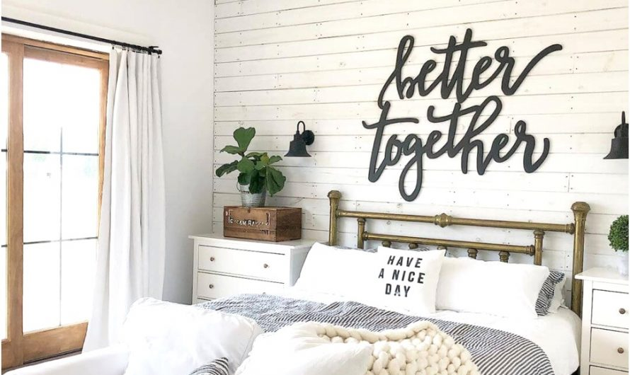Decorating Ideas for the Bedroom