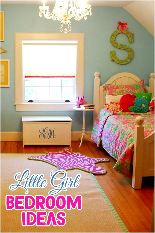 girl bedroom ideas on pinterest