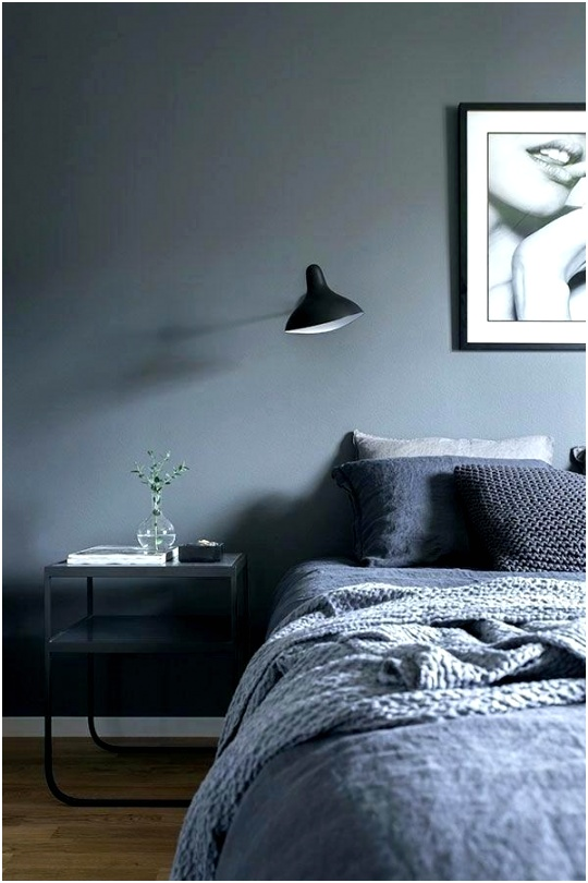 gray wall paint bedroom awesome grey paint for bedroom ideas design wall dark gray
