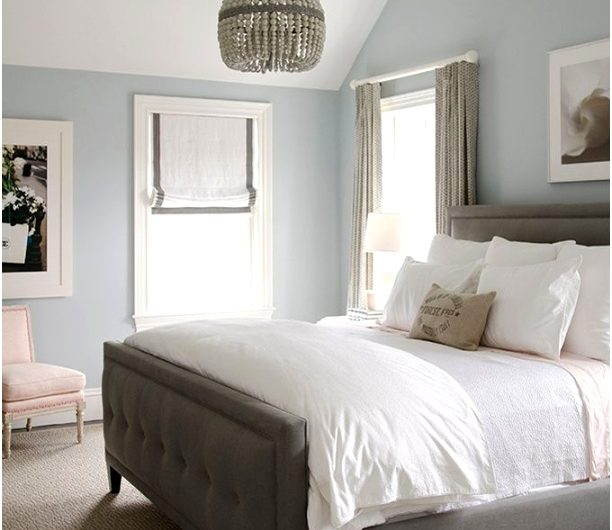 Gray Paint Ideas for A Bedroom