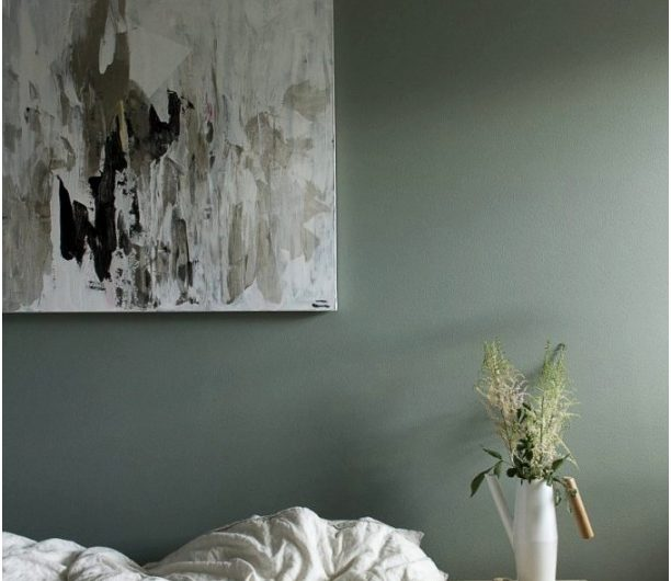 Green Bedroom Paint Ideas