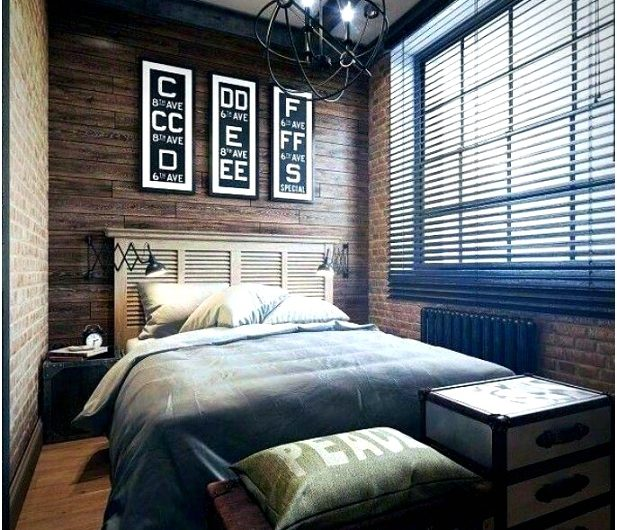 Ideas to Decorate A Bedroom