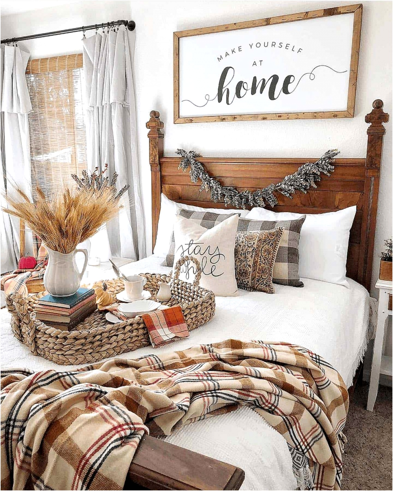 Bedroom Decorating Ideas For Autumn 06 1 Kindesign