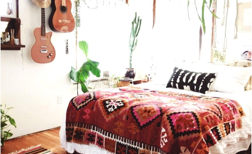 Ideas to Decorate Bedroom