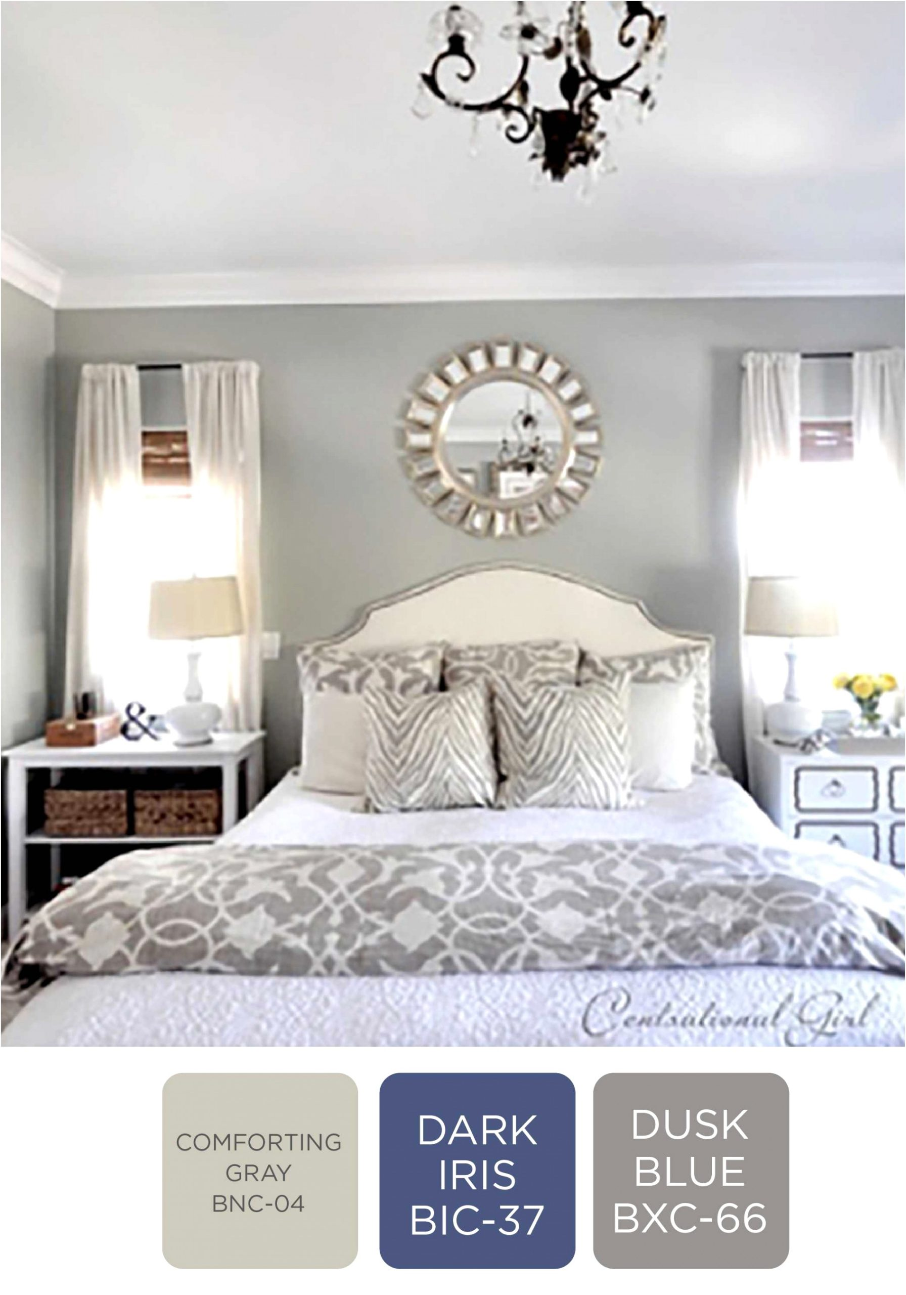 Behr Bedroom Paint Color Ideas And Enchanting 1