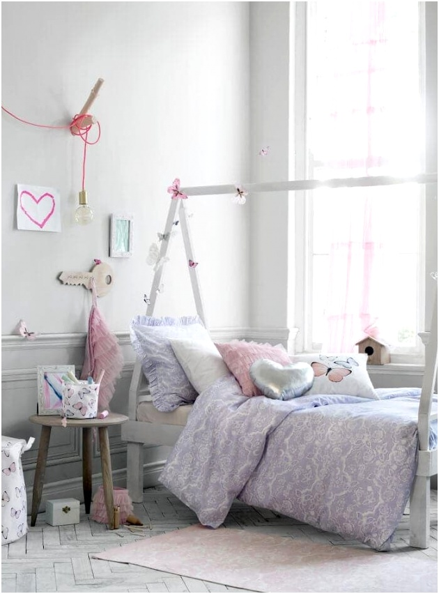 Girls Room Ideas Toddler Bedrooms