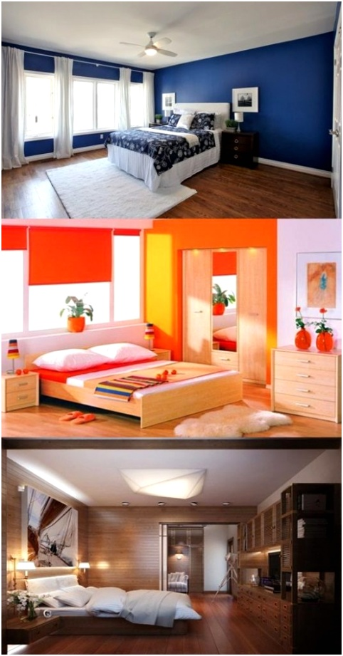 10Stunning Bedroom Paint Color Ideas 536x1024