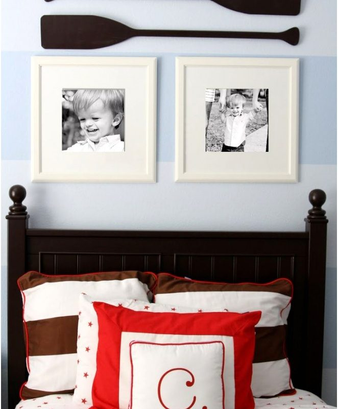 Paint Ideas for Kids Bedrooms Aybgab Luxury Nautical toddler Room662992kcxd
