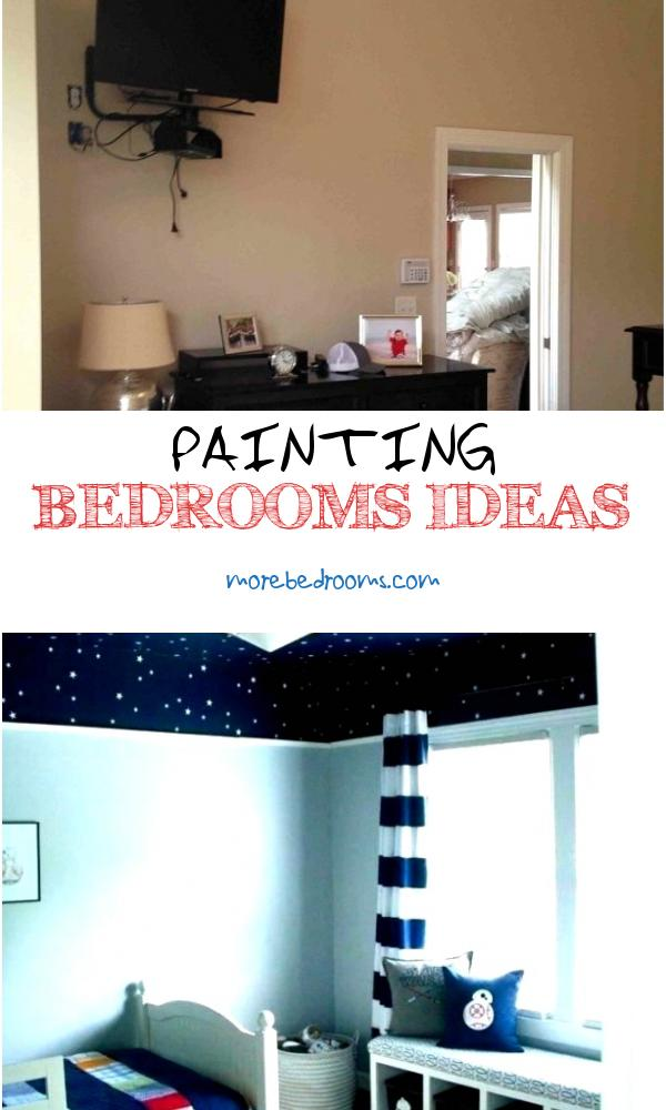 Painting Bedrooms Ideas Nihyqn New Painting Master Bedroom570760sute