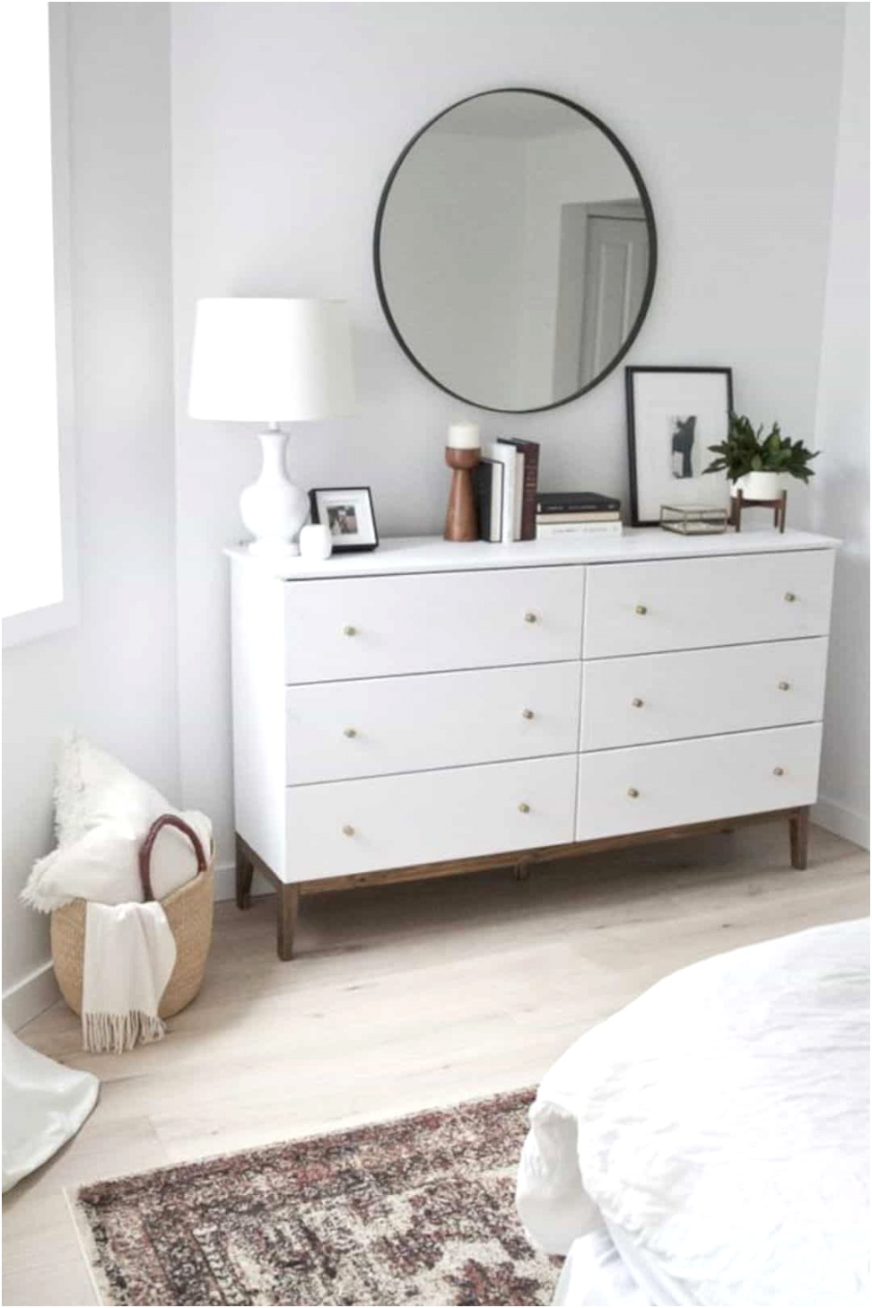 16 brilliant painted furniture ideas to transform your bedroom 15