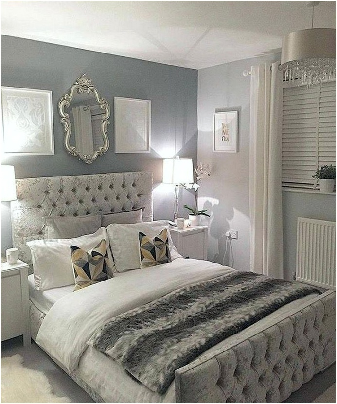 18 Master Bedroom Paint Color Ideas 21