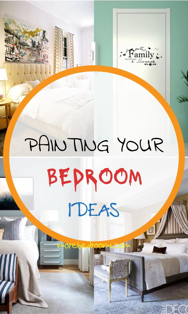 Painting Your Bedroom Ideas Ktxbln Inspirational the 26 Best Bedroom Wall Colors585801psld