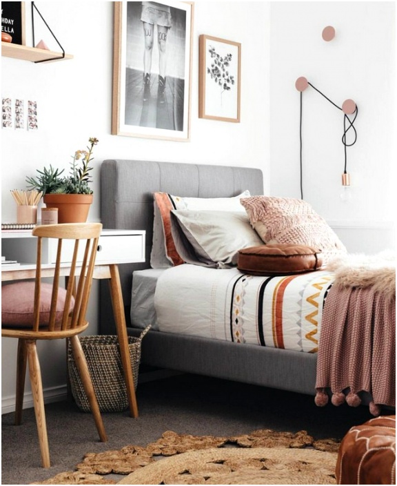 9 Awesome Teen Bedroom Ideas your fspring Will Love 3