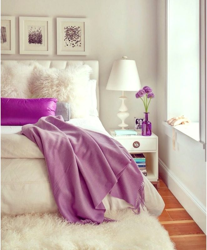 Purple Bedroom Decorating Ideas Yqgdxn Inspirational 15 Lovely Bedroom Decor Ideas that Will Steal the Show662886jblw