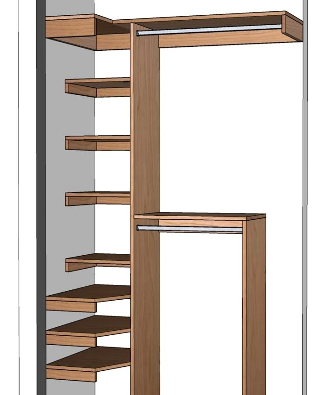 Small Bedroom Closet Storage Ideas Dylnkn Fresh Make A Closet Out A Small Bedroom Wardrobes Small6571080ejer