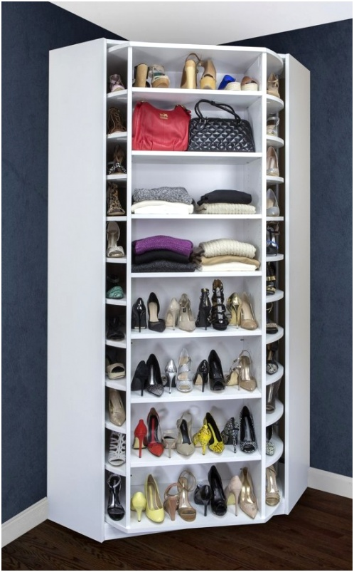 creative clothes storage solutions for small spaces 16 554x893