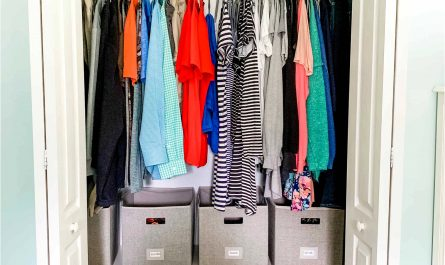 Storage Ideas for Small Bedroom Closets Dzhqad Unique organizing A Small Bedroom Closet organization Obsessed16882560zgku