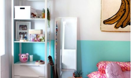 Storage Ideas for Small Bedroom Lvadet Unique Tiny Bedroom Makeover From Little Girl S Room to Teen540787njgw