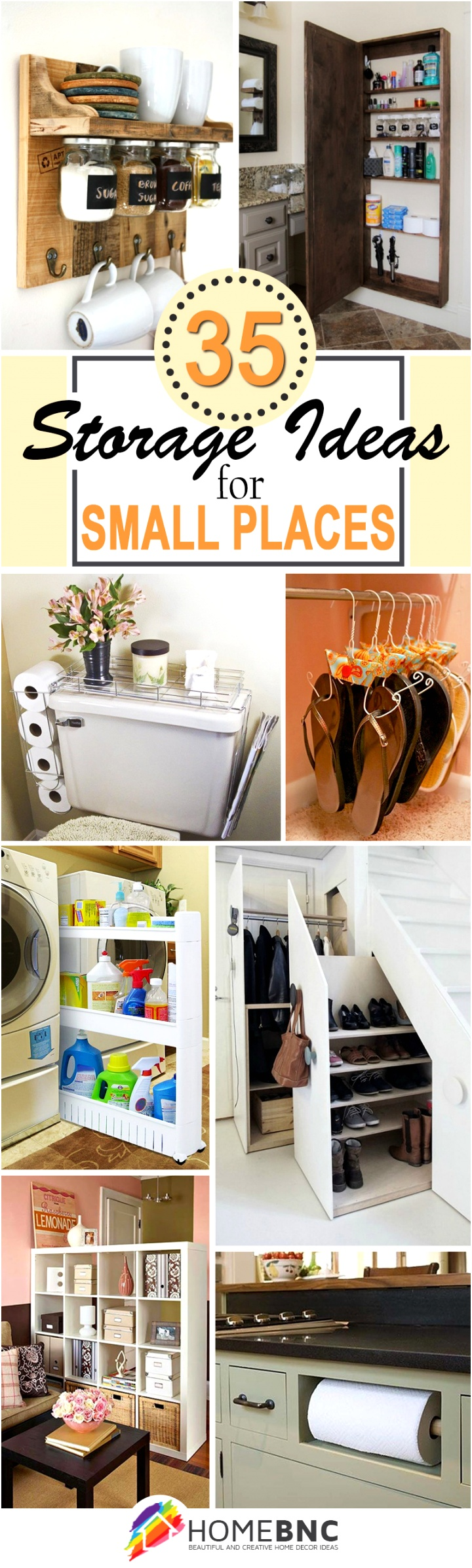 storage ideas for small spaces pinterest share homebnc