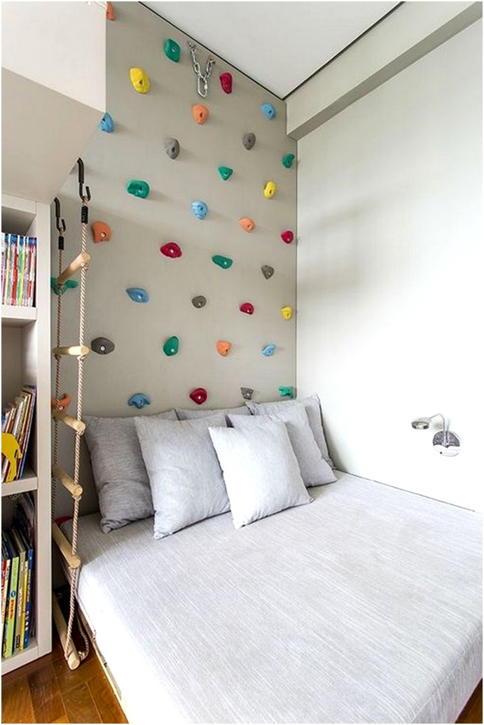 30 Elegant And Easy DIY Wall Decor Ideas For Bedroom 1 1
