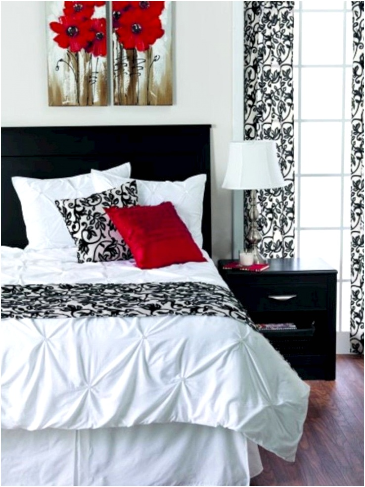 black white red bedroom decorating ideas 55 black white bedding sets ideas with images of black white red bedroom decorating ideas
